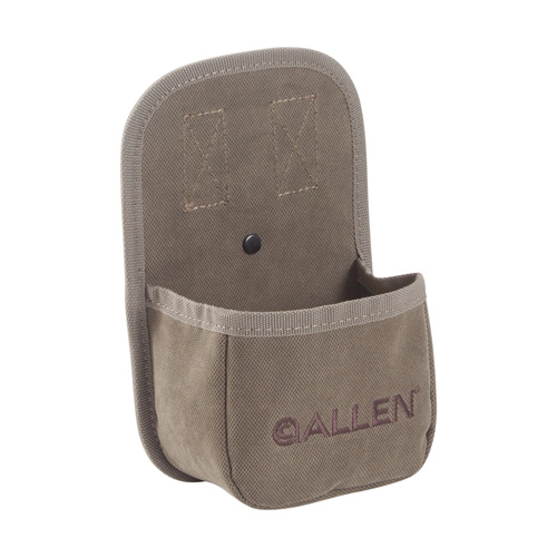 Select Canvas Single Box Shell Carrier,OG