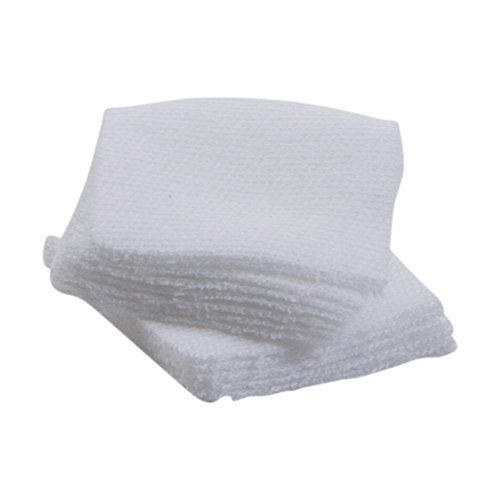 Cotton Patches, Value Pack 400 Pc: 1 In,