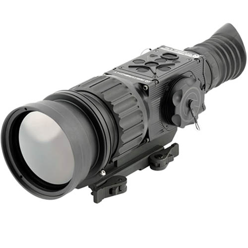 Zeus-Pro 640 4-32x100 30Hz Thermal Scope