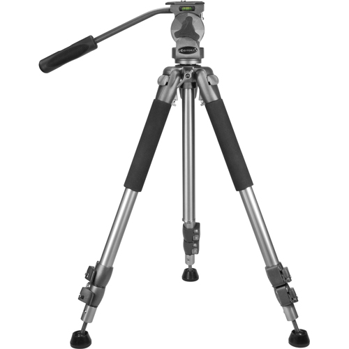 "Professional Trpd,Extendable to 66"",Carry"