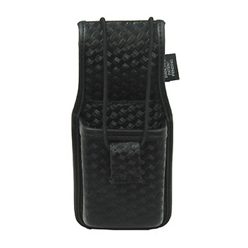 7914S Elite Radio Holder Bsk Blk
