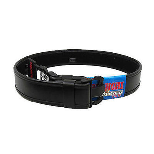7950 Elite Duty Belt-PlBlk 40-46