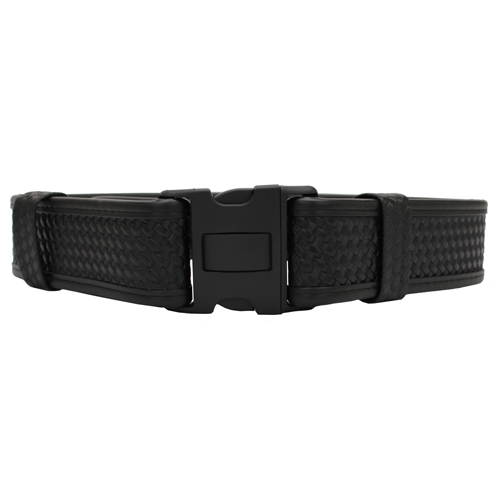 7950 Elite Duty Belt-BskBlk 46-52