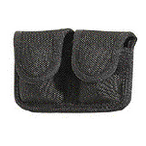 7301S Dble Speedloader Pouch Snap