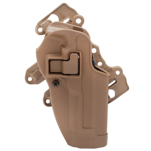 Serpa STRIKE CQC RH Tan Ber92/96