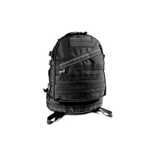 Ultralight 3-Day Assault Pack Blk