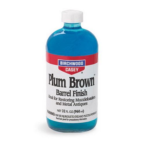 PB-QT PlumBrown BblFinish 32oz