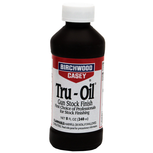Tru-Oil Gun Stock Finish 8oz.