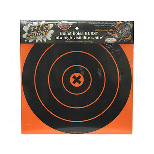 "BB 12-25 Big Burst 12"" Rnd-25 Tgts"