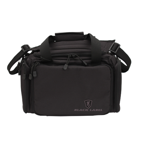 Bag, Alfa Range Black