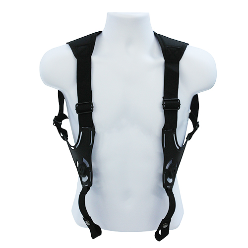 Polymer universal shoulder harness Ambi