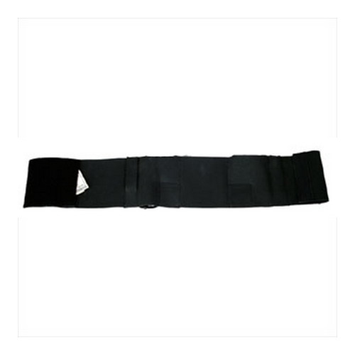 "Medium Dlx Belly Wrap 32-38"" Waist"