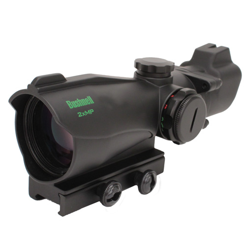 2X MP Red Dot,Red/Grn T-Dot Retcle,MB,Box