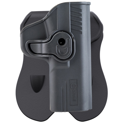 Tac Ops Holster 1911 3""