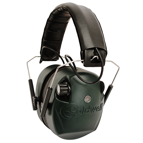 E-Max Electr Hearing Protection