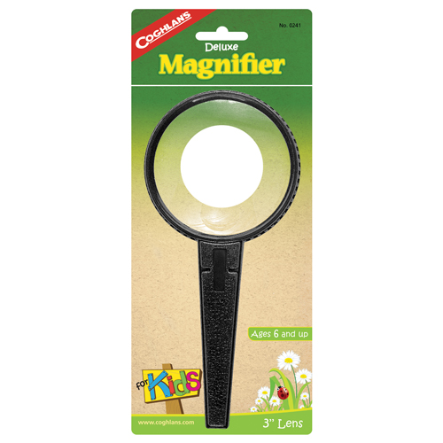 Magnifier for Kids