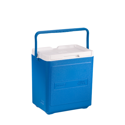 Cooler 20 Can Stacker - Blue