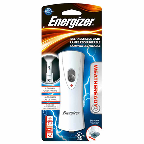 Weatherready Rechargeable LED Light