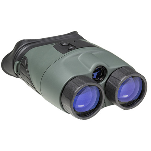 Tracker 3x42 Night Vision Binos