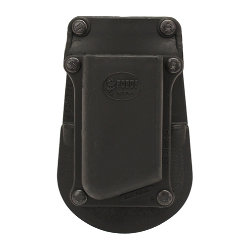 Single Mag Pouch-Paddle-RH .45Cal