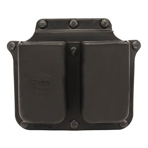 Double Mag Pouch-Belt-RH,Glock