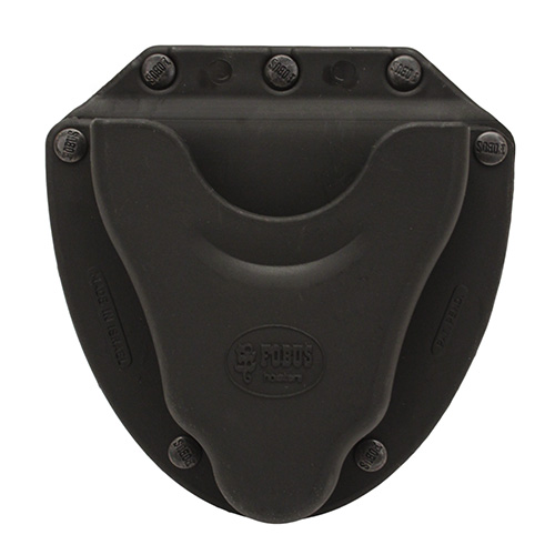 Open Top Cuff Case-Belt