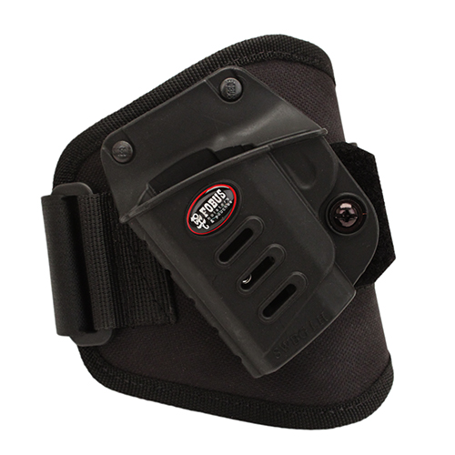 S&W Body Guard 380 LH Ankle