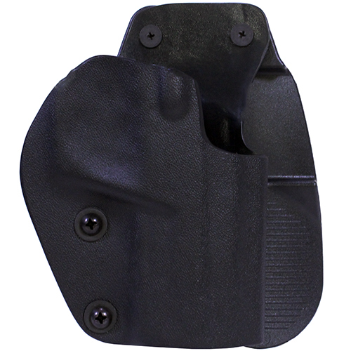 Open Top Kydex Hlstr Pattle C.Z. 100 Blk
