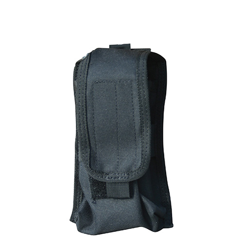 MOLLE Radio Pouch Black