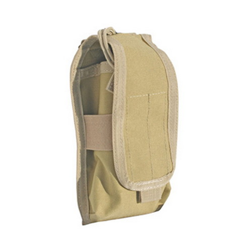 MOLLE Radio Pouch Tan