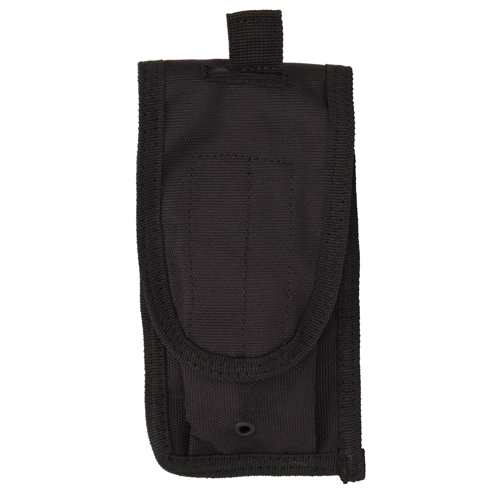MOLLE Universal Flap Holster Black