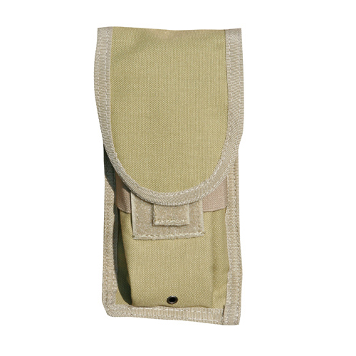 MOLLE Universal Flap Holster Tan