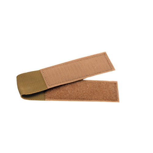 Security Straps for Sqr Case Coyote Brown