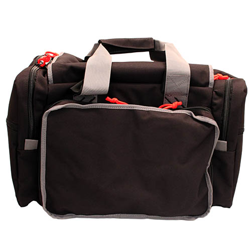 Large Range Bag,Black