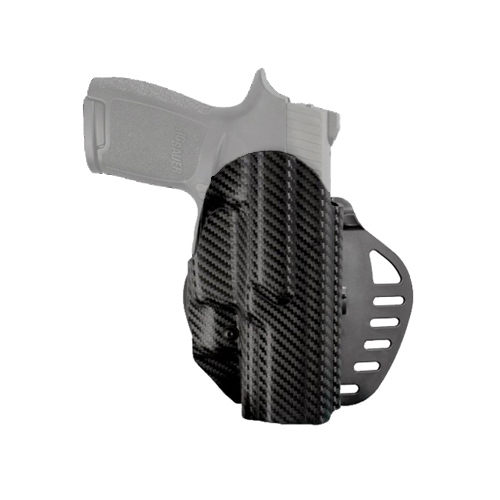 C-Sig P250, P320 Compact RH Holster CFW