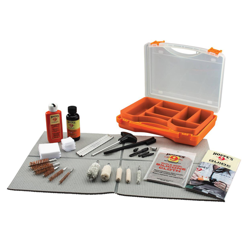 Womens Pistol Cleaning Kit
