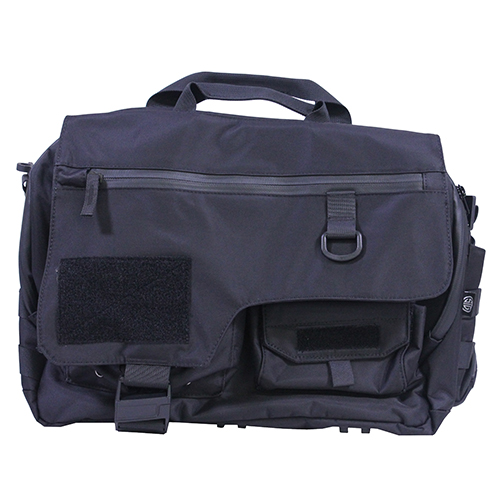Multipurpose Comp Bag, M, Blk
