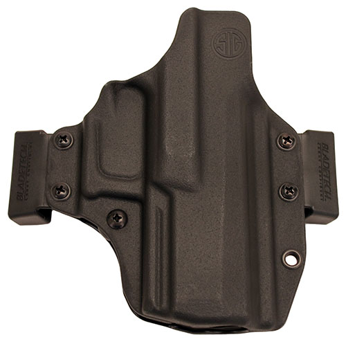 P250/P320 Poly Compact BLK Bladetech IWB