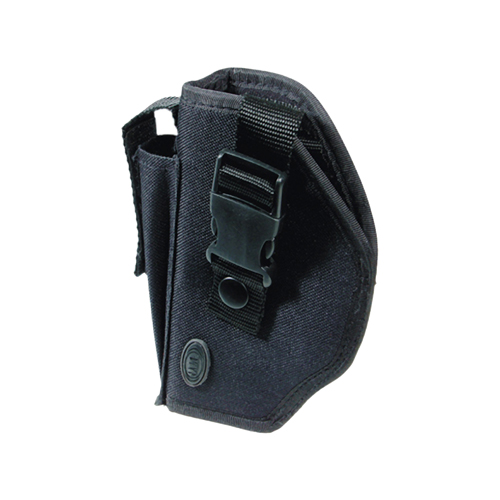 UTG Commando Belt Holster, Black