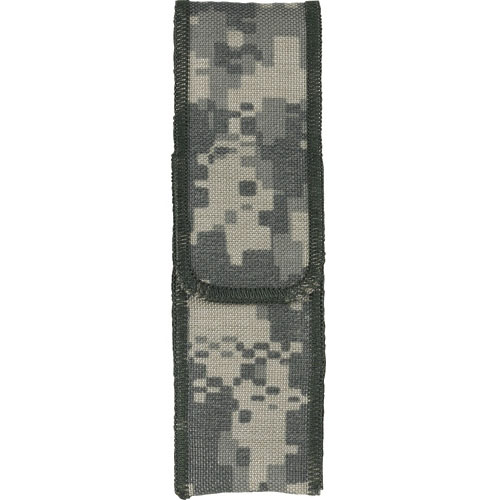 Nylon Full Flap Holster Univ Camo Pattern