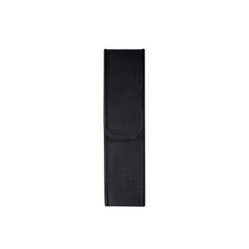 Black Nylon Full Flap Holster AAA
