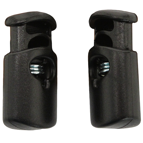 Ellipse Cord Lock 2pc