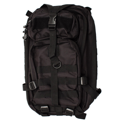 Small Backpack/Blk