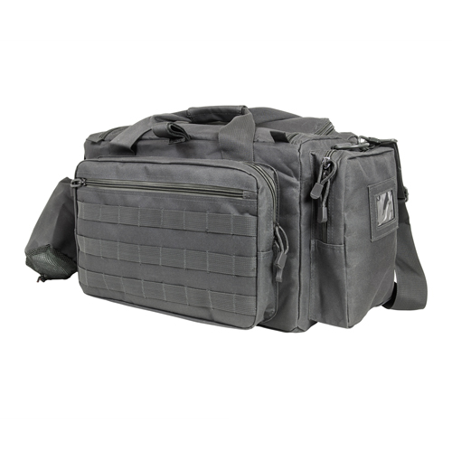 Vism Competition Range Bag/Urban Gray