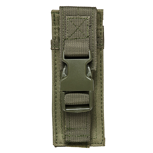 Vism Pistol Single Mag Pouch/ Grn