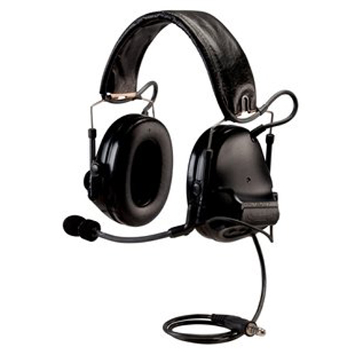 COMTAC ACH Comm Headset for Silynx