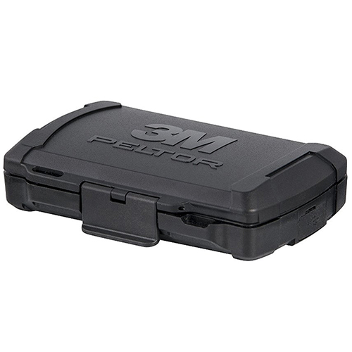 Tactical Earplug Replacement Case