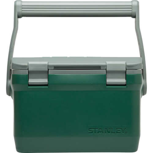 Adventure Lunch Cooler 7qt Green