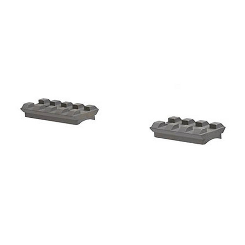 AccuPt Rem 700 2 Piece Std Base