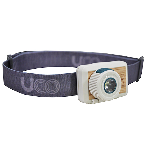 Hundred Headlamp GREY